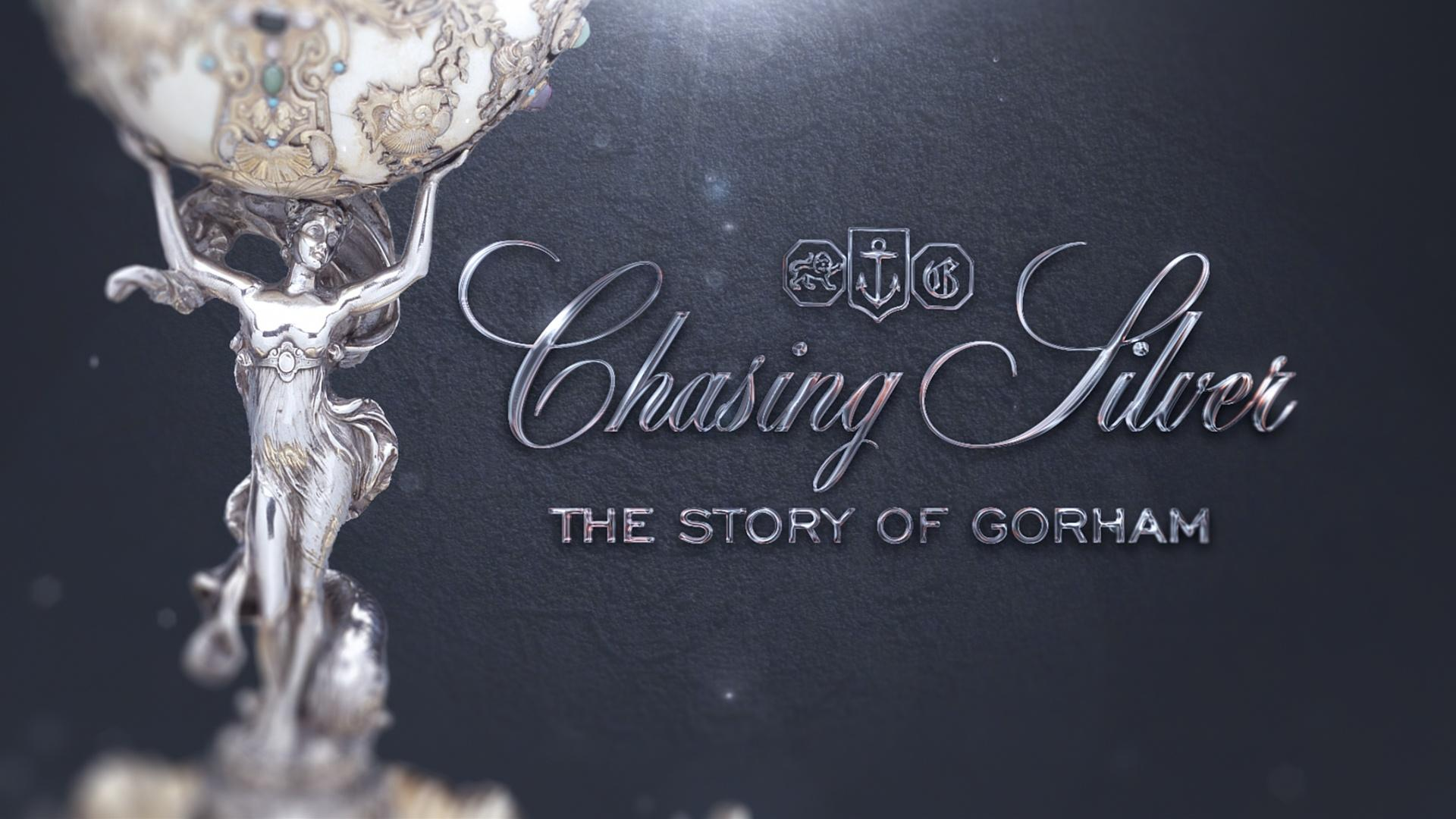 Chasing Silver: The Story of Gorham - Image courtesy of the Dallas Museum of Art