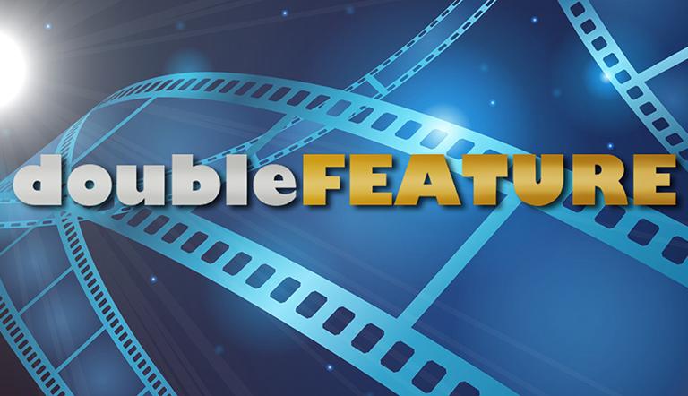doubleFEATURE program logo