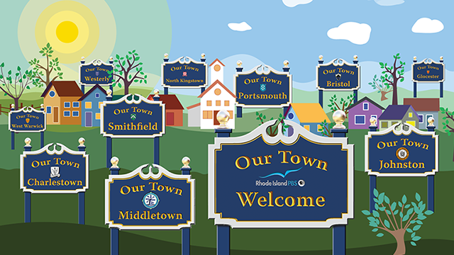 Our Town: A Look Back