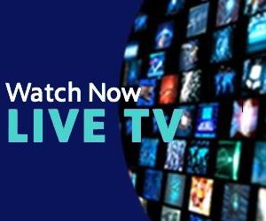 Watch Now - LIVE TV