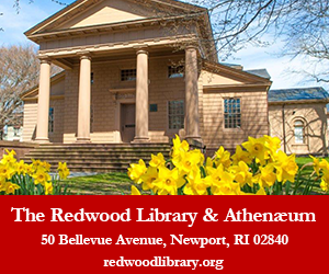 The Redwood Library and Athenæum