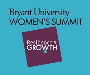 Bryant University Women's Summit