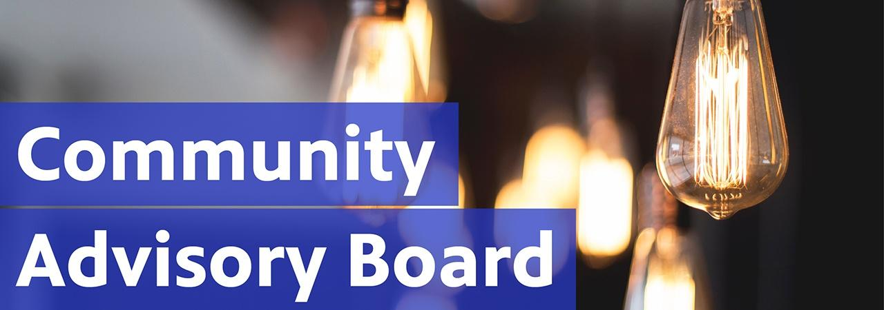 Community Advisory Board