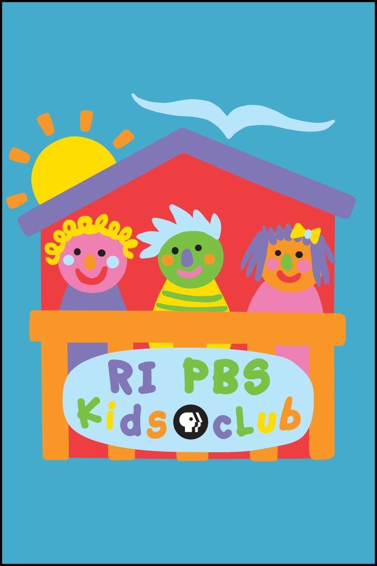 Rhode Island PBS Kids Club