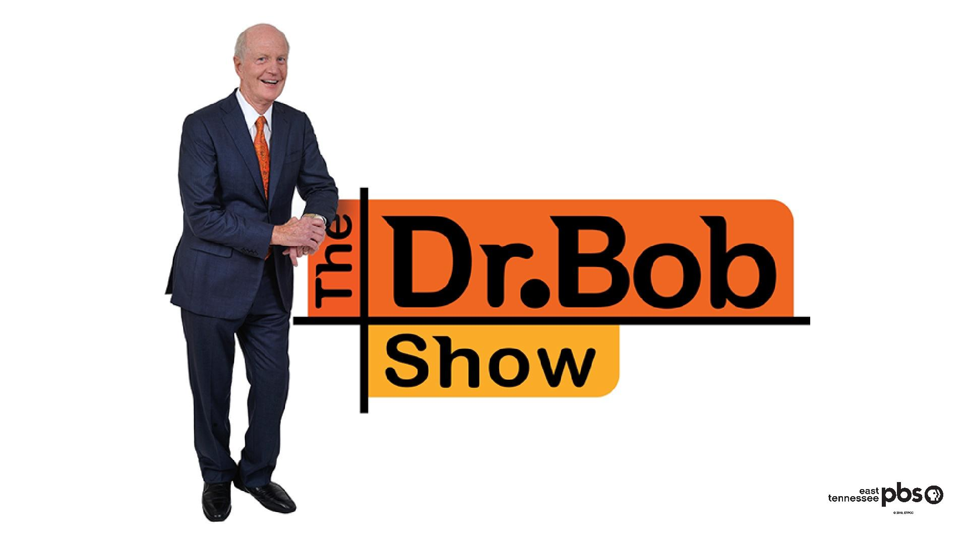 The Doctor Bob Show