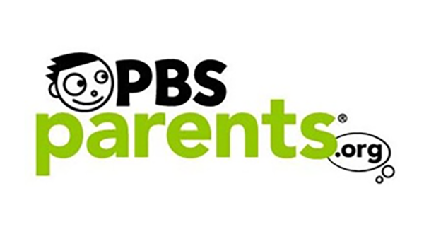 PBS Parents for Kids Logo