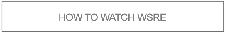 How to watch WSRE