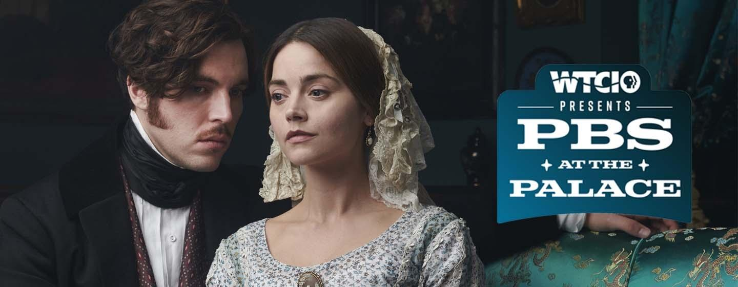PBS at the Palace: Victoria