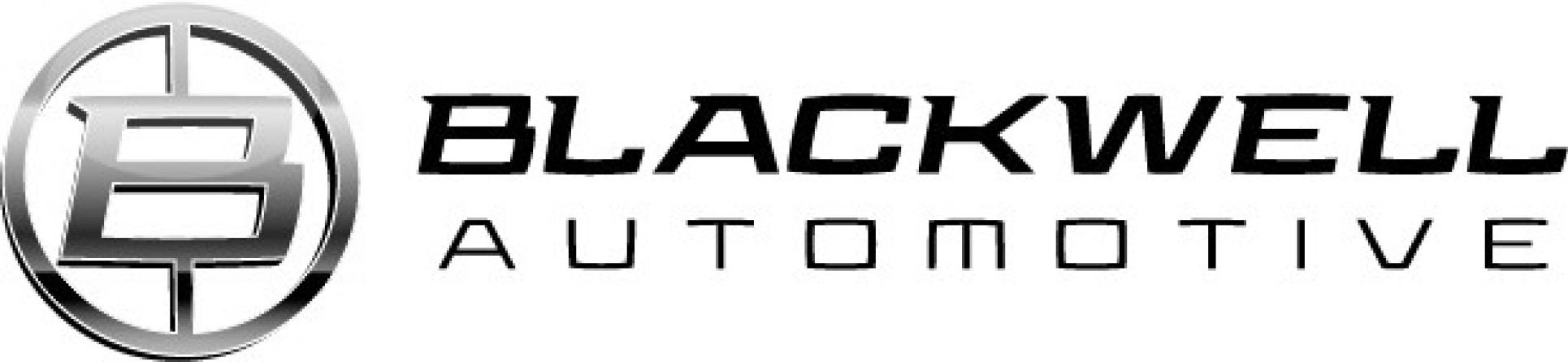 Blackwell Automotive