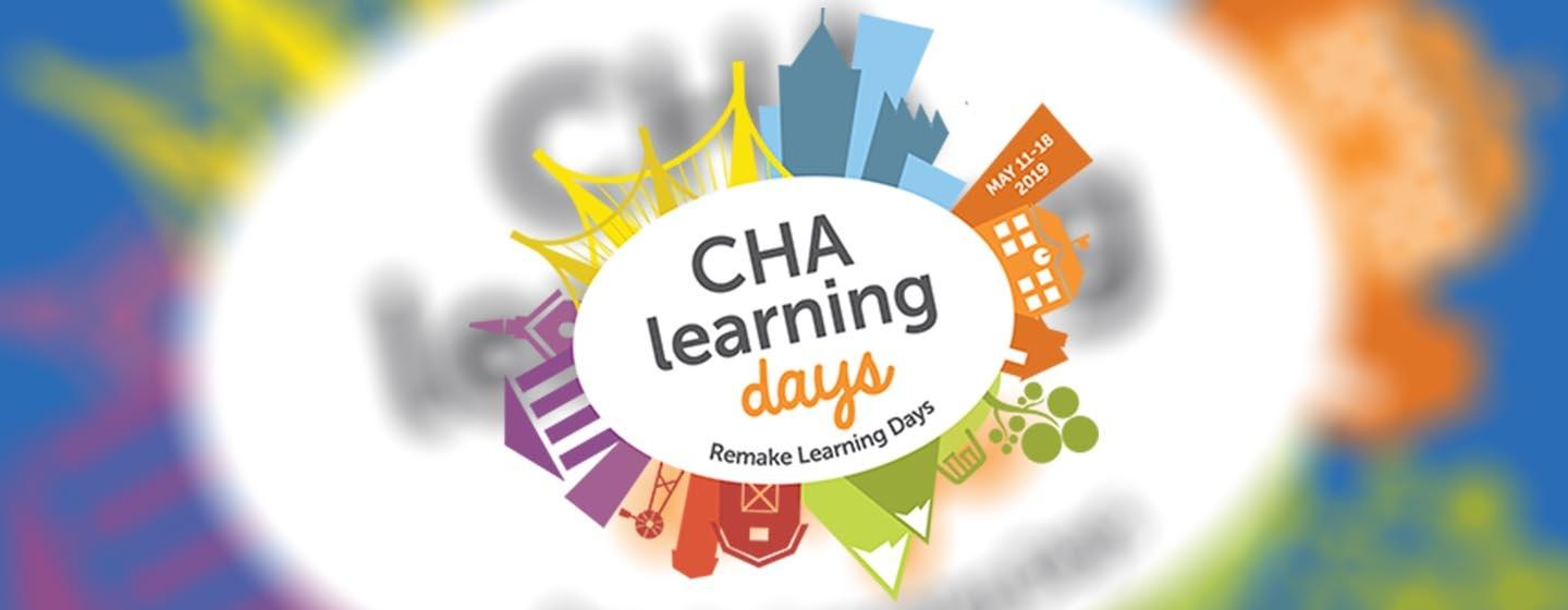 REMAKE LEARNING DAYS ACROSS AMERICA/CHATTANOOGA MAY, 2019