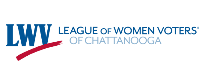 League of Women Voters of Chattanooga