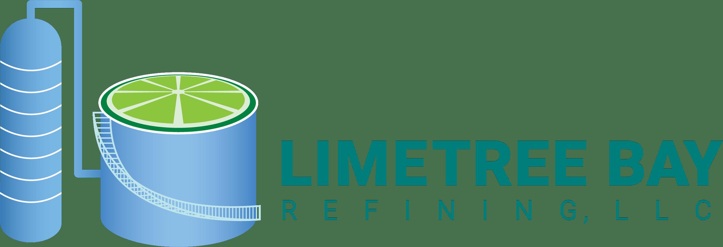 Limetree Bay logo
