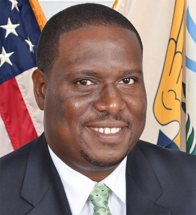 Senator Kenneth L. Gittens