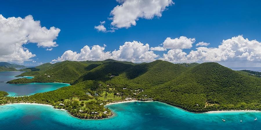 Picture of Caneel Bay
