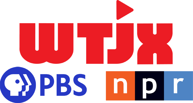 WTJX and NPR logo
