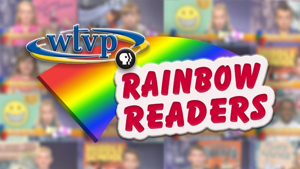 Rainbow Readers