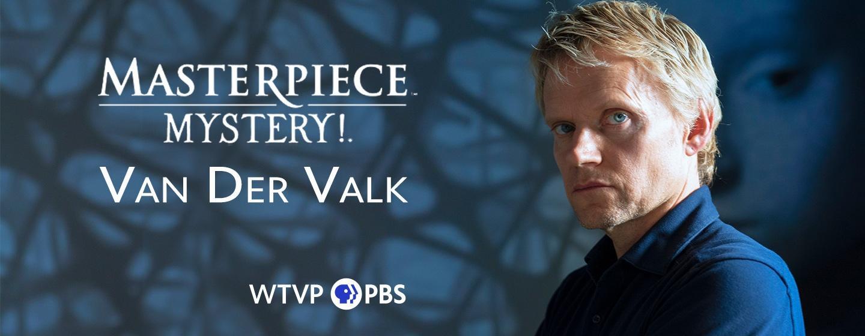 Masterpiece Mystery! - Van Der Valk