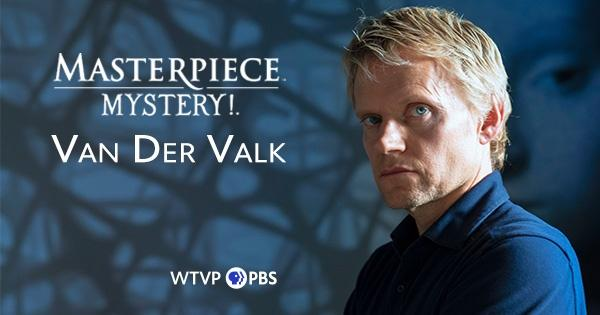 Masterpeice Mystery! | Can Der Valk