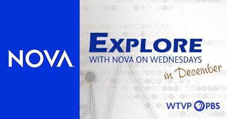 Explore NOVS on Wednesdays in December