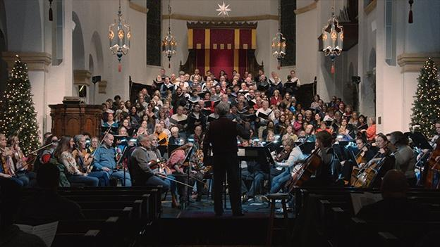 Photo of Concert - CLASSIC CHRISTMAS WITH THE BACH FESTIVAL SOCIETY