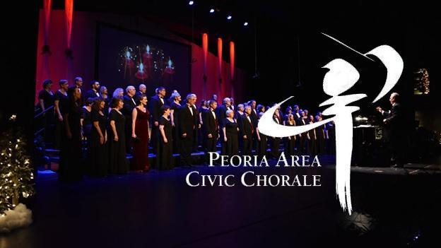 Peoria Area Civic Chorale