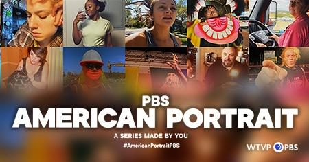 PBS American Portrait - A Series made by you