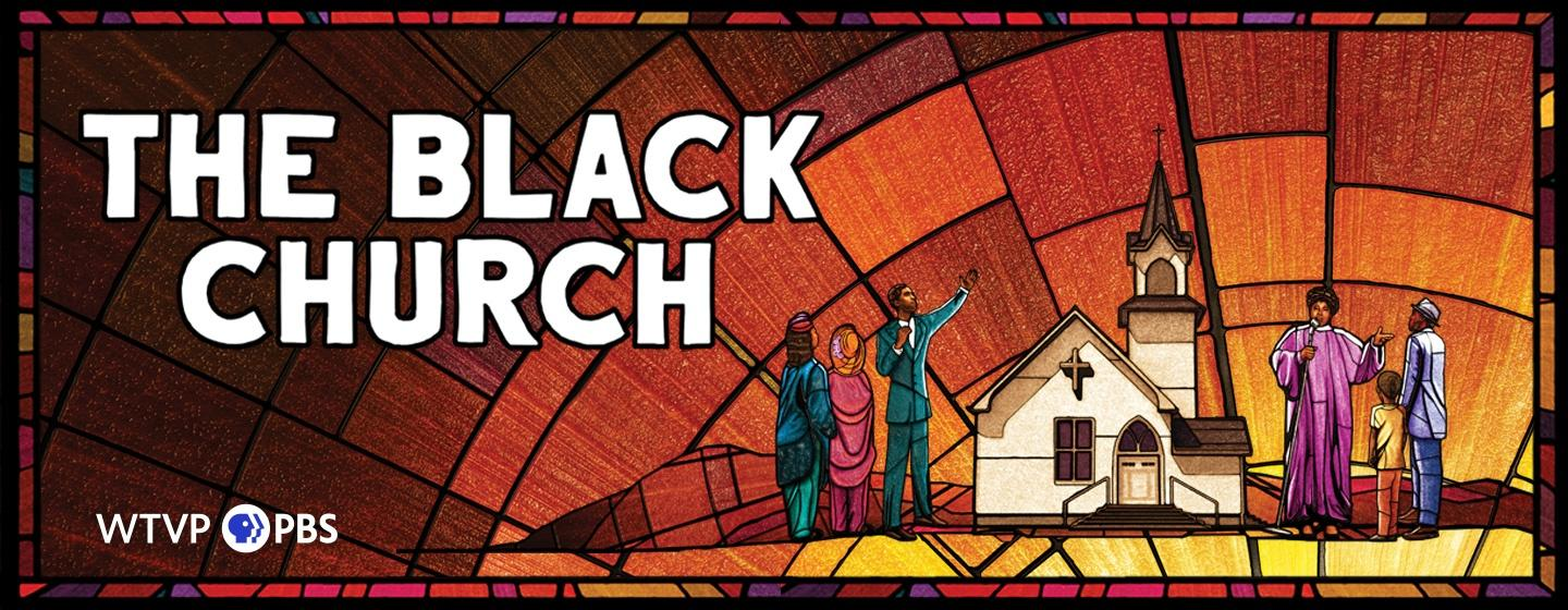 Stained Glass Window | The Black Church