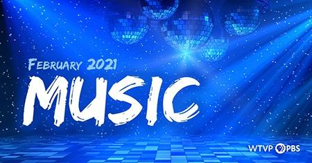 Music - February 2021