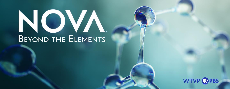 Glass Molecule Diagram | NOVA Beyond the Elements