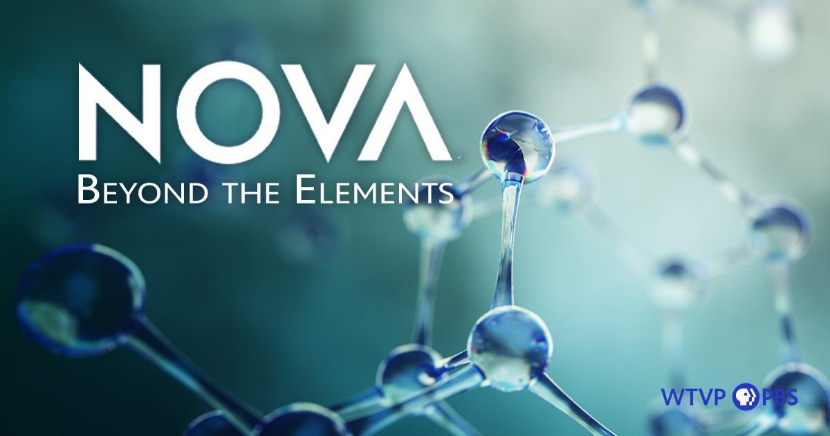 Nova Beyond the Elements