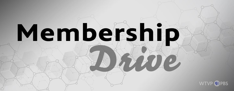 Membership Drive