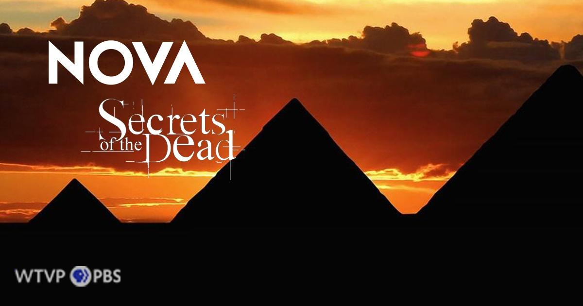 Nova   Secrets of the Dead