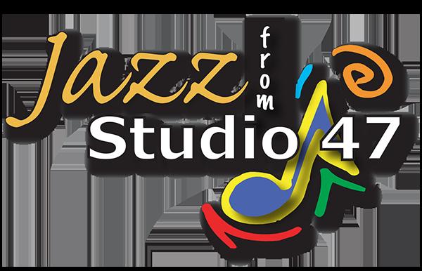 Jazz form Studio 47 Logo