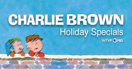 Charlie Brown Holiday Specials