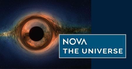 NOVA: The Universe