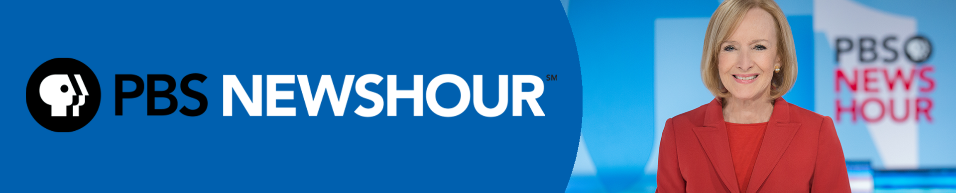PBS Newshour Header