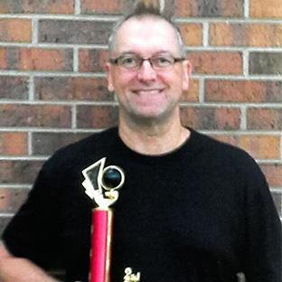 Steve Baker (Galesburg, IL)