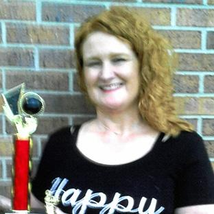 Angie Wherley (Galesburg, IL)