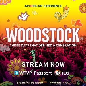 Stream now on WTVP|Passport: American Experience, Woodstock three days that defined a generation