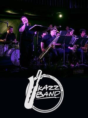 The Original Skazz Band