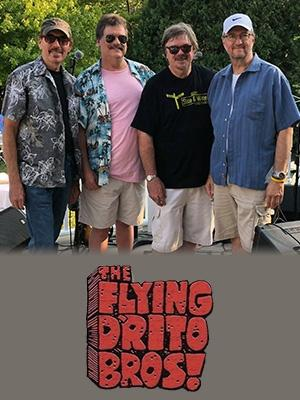 Flying D'Rito Brothers
