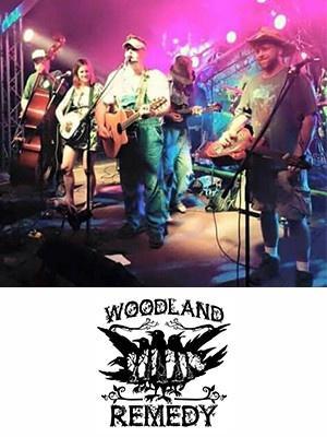 Woodland Remedy