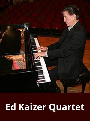 Ed Kaiser Quartet