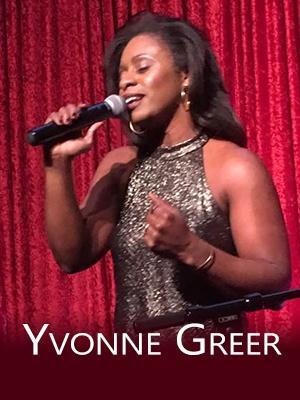 Yvonne Greer