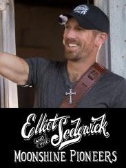 Elliot Sedgwick & The Moonshine Pioneers