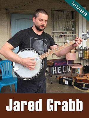 Jared Grabb (12/12/2019)