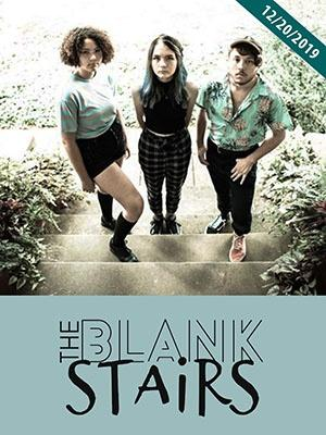 The Blank Stairs (12/20/2019)