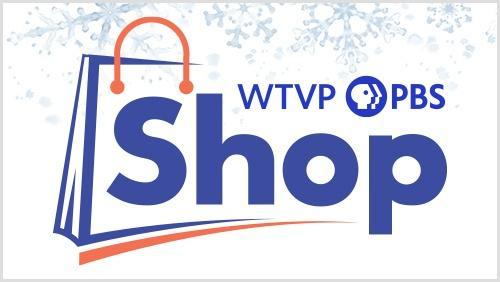 Shop WTVP|PBS