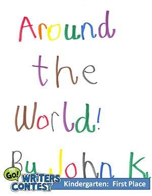 """Kindergarten: """"Around the World"""""""