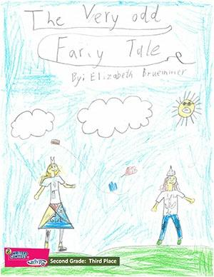 "Second Grade: ""The Very Odd Fairy Tale"""